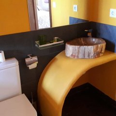 Отель Sakura Vera ванная