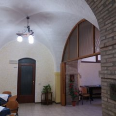 Отель Domus Pacis Loreto - Casa per ferie Италия, Лорето - отзывы, цены и фото номеров - забронировать отель Domus Pacis Loreto - Casa per ferie онлайн помещение для мероприятий фото 2
