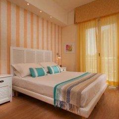 Отель La Fenice Римини комната для гостей фото 3