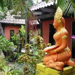 Отель Lantawadee Resort And Spa Ланта фото 2