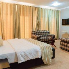 New Agena Hotel комната для гостей фото 3