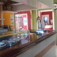 Отель Solymar гостиничный бар