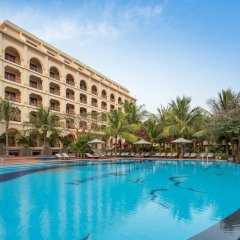 Отель Sunny Beach Resort and Spa бассейн фото 2