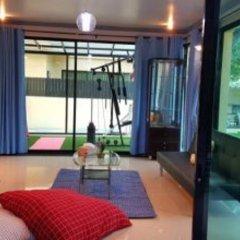 Отель Nowhere Villa Pattaya интерьер отеля