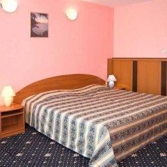 Отель Sunset Hotel Sunny Beach Болгария, Солнечный берег - отзывы, цены и фото номеров - забронировать отель Sunset Hotel Sunny Beach онлайн комната для гостей фото 2