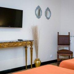 Отель B&B I Portici Di Sottoripa Италия, Генуя - отзывы, цены и фото номеров - забронировать отель B&B I Portici Di Sottoripa онлайн удобства в номере фото 2