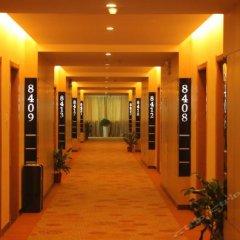GreenTree Inn Jiangxi Jiujiang Shili Avenue Business Hotel фитнесс-зал