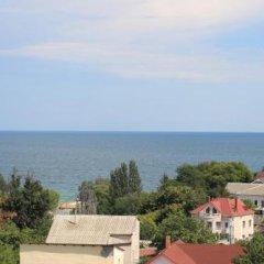 Экологический отель Villa Pinia Одесса пляж фото 2