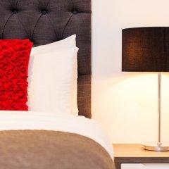 Отель Native Leicester Square удобства в номере