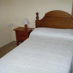 Отель Hostal As Viñas комната для гостей