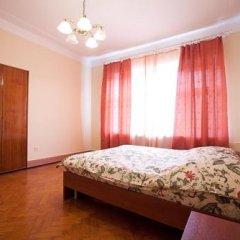 Апартаменты -Делюкс Москва Кремль комната для гостей фото 2