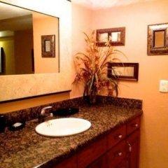 Отель Pacific View Vallarta Condo 1042 ванная