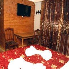 Отель Majestic Georgia спа