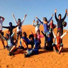 Отель Dune Merzouga Camp Марокко, Мерзуга - отзывы, цены и фото номеров - забронировать отель Dune Merzouga Camp онлайн развлечения