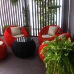 Отель Chrisma Condo Ramintra Таиланд, Бангкок - отзывы, цены и фото номеров - забронировать отель Chrisma Condo Ramintra онлайн интерьер отеля