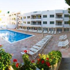 Hotel Apartamentos El Pinar бассейн фото 3