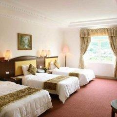 Cong Doan Sapa - Trade Union Hotel комната для гостей