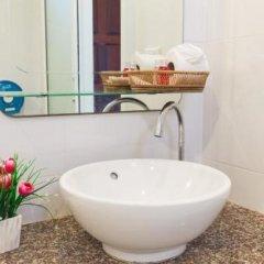 Отель Kasemsuk Guesthouse ванная