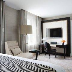Отель Rosewood Hotel Georgia Канада, Ванкувер - отзывы, цены и фото номеров - забронировать отель Rosewood Hotel Georgia онлайн комната для гостей фото 5