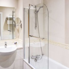 Mercure Newbury West Grange Hotel ванная фото 2