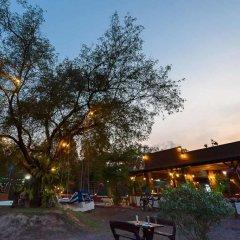Отель Cowboy Farm Resort Pattaya питание фото 2