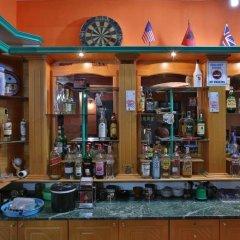 Отель Tani's Guesthouse Албания, Ксамил - отзывы, цены и фото номеров - забронировать отель Tani's Guesthouse онлайн гостиничный бар