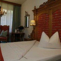 Отель Prinzregent Am Friedensengel Мюнхен комната для гостей