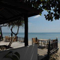 Отель Lantas Lodge Ланта пляж