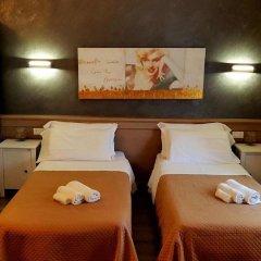 Отель Ai colli Италия, Региональный парк Colli Euganei - отзывы, цены и фото номеров - забронировать отель Ai colli онлайн комната для гостей фото 3