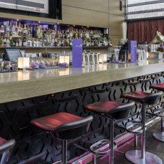 Отель Park Inn by Radisson Berlin Alexanderplatz гостиничный бар фото 3