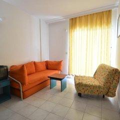 Отель Golden Orange Apart Мармарис комната для гостей фото 5