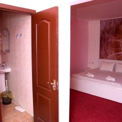 Отель Вайк ванная
