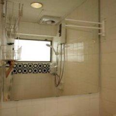SAB House – Caters to Women (отель для женщин) Бангкок ванная
