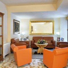 Hotel Tre Fontane интерьер отеля фото 2