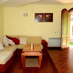 Отель Villas & SPA at Pamporovo Village Пампорово комната для гостей фото 5