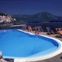 Отель Luna Convento Италия, Амальфи - отзывы, цены и фото номеров - забронировать отель Luna Convento онлайн бассейн
