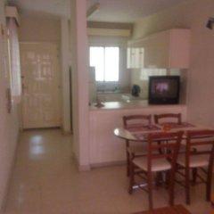 Отель Nondas Hill Apts Кипр, Ларнака - отзывы, цены и фото номеров - забронировать отель Nondas Hill Apts онлайн в номере