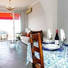 Отель Lido Promenade AP4020 питание