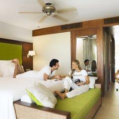 Отель Family Club at Barcelo Bavaro Palace Deluxe комната для гостей фото 2