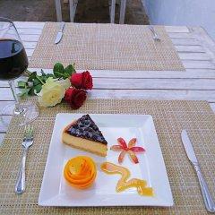 Rockwell Colombo Hotel питание фото 2
