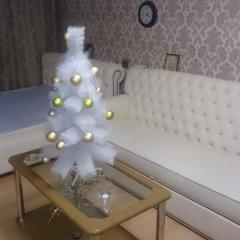 Гостиница Enigma комната для гостей