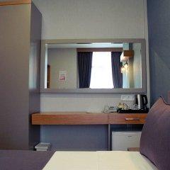 Blue Inn Hotel удобства в номере фото 2