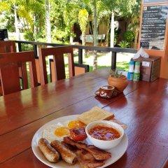 Отель Lanta Naraya Resort Ланта питание фото 2