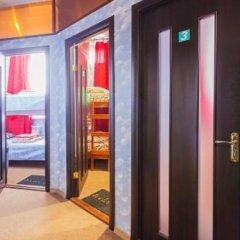 Гостиница Ihotel сауна