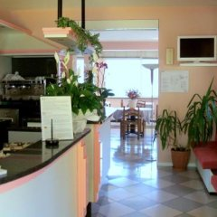 Hotel Garden гостиничный бар