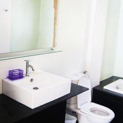 Отель Вилла Samui Whitney ванная