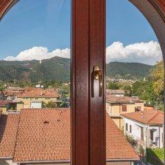Отель Albergo Villa Priula Понтераника