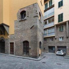 Отель Piazza Signoria Conte's Suite Флоренция