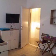 Отель Prestige Schoenbrunn Австрия, Вена - отзывы, цены и фото номеров - забронировать отель Prestige Schoenbrunn онлайн комната для гостей фото 4