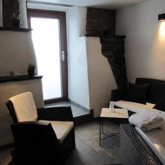 Отель IQsuites комната для гостей